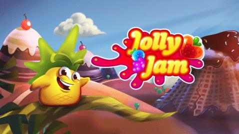 Jolly Jam