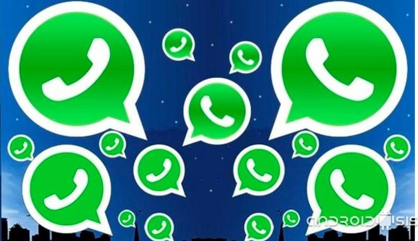 La única manera de activar las llamadas de voz de WhatsApp