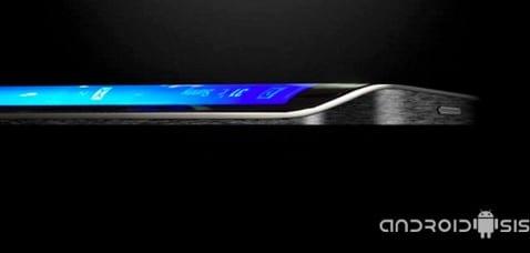 Ya tenemos las primeras imágenes reales del nuevo Samsung Galaxy S6