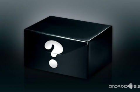 ¿Qué tendrá la caja misteriosa de Motorola?