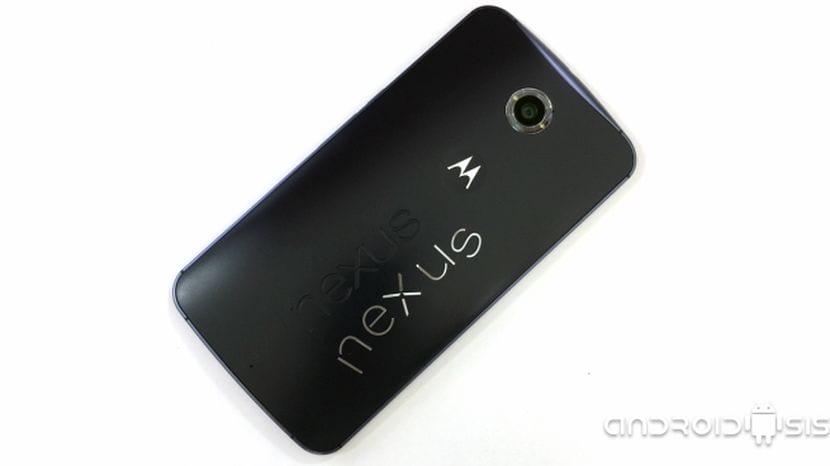 ¿Quién se hace cargo de los defectos de fábrica del Nexus 6?