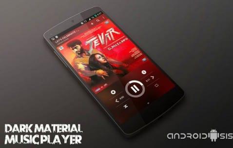 [APK] Descarga e instala el reproductor de música de CM12 en cualquier Android 4.4 +