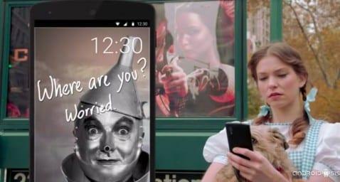 ScreenPop, un nuevo concepto de mensajería instantánea directa a tu pantalla de bloqueo