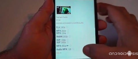 [Truco] Cómo descargar cualquier vídeo de You Tube sin necesidad de ninguna aplicación