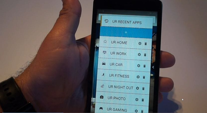 ¡EXCLUSIVA ANDROIDSIS! Te enseñamos UR Mood Launcher, un Launcher Android que se adapta a tu forma de vida