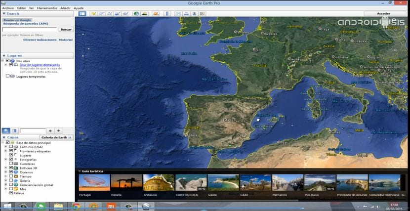 [Vídeo] Cómo instalar Google Earth Pro gratis en Windows, Linux o Mac
