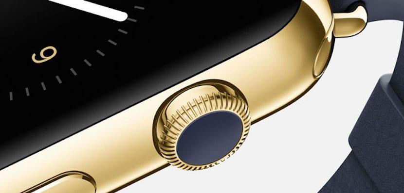 Lanzamiento Apple Watch