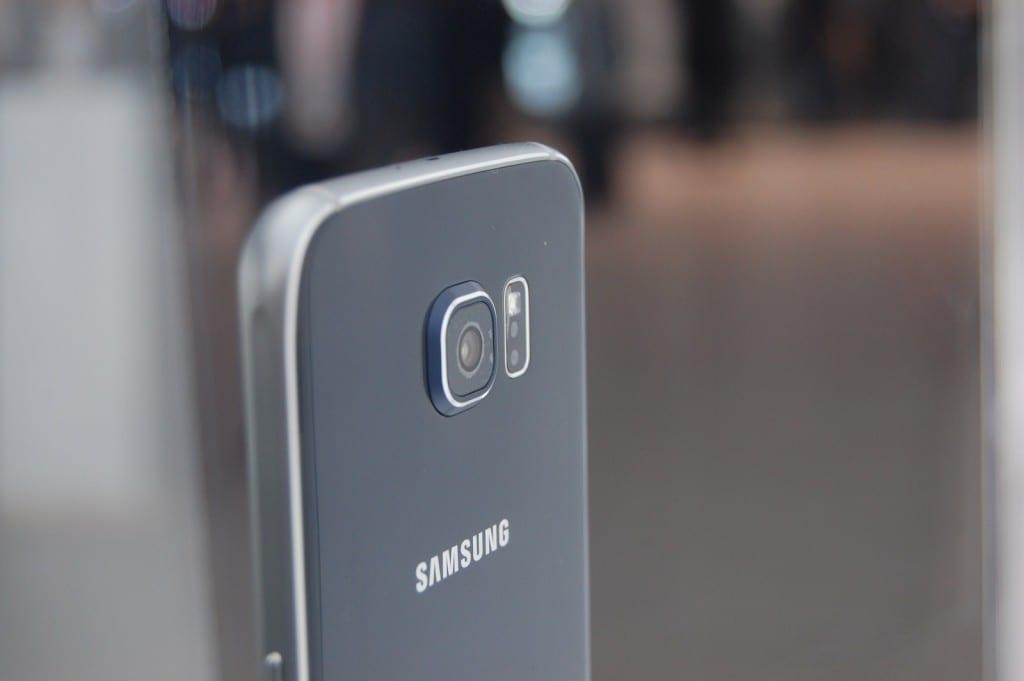 Camara Samsung Galaxy S6 (1)