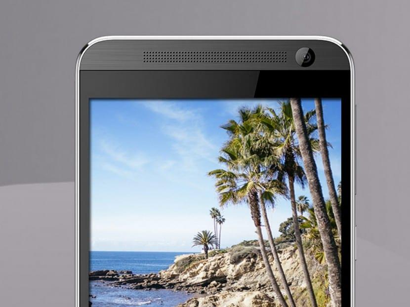 HTC One E9+4