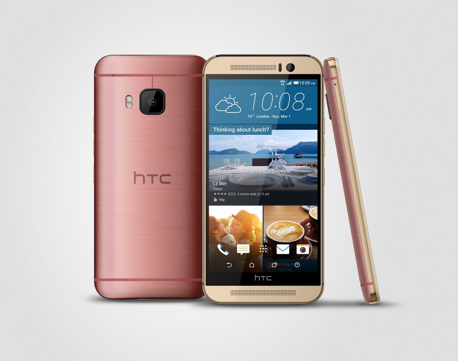 HTC One M9 (11)