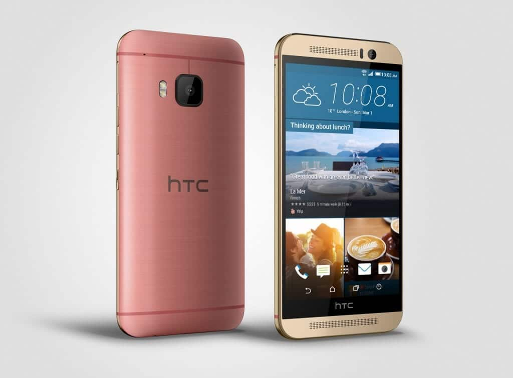 HTC One M9 (14)