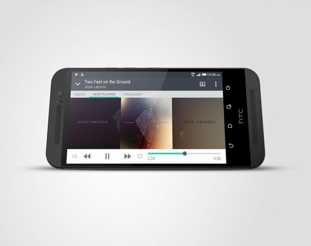HTC One M9 (9)