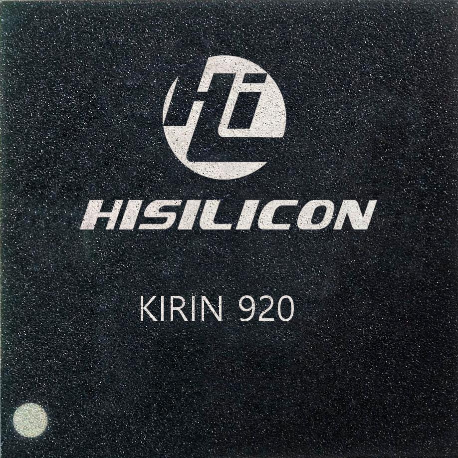 Kirin 920