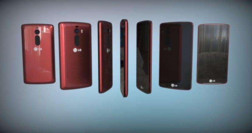 LG G4 concept 2