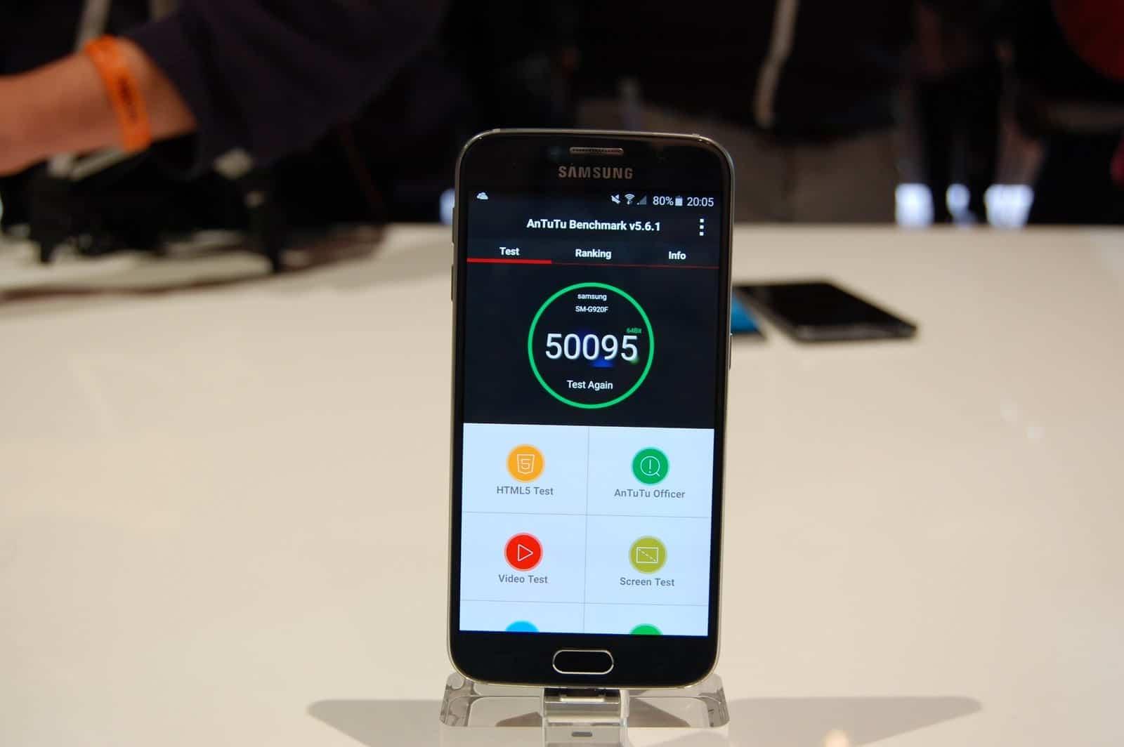 Presentación Samsung Galaxy S6 (8)