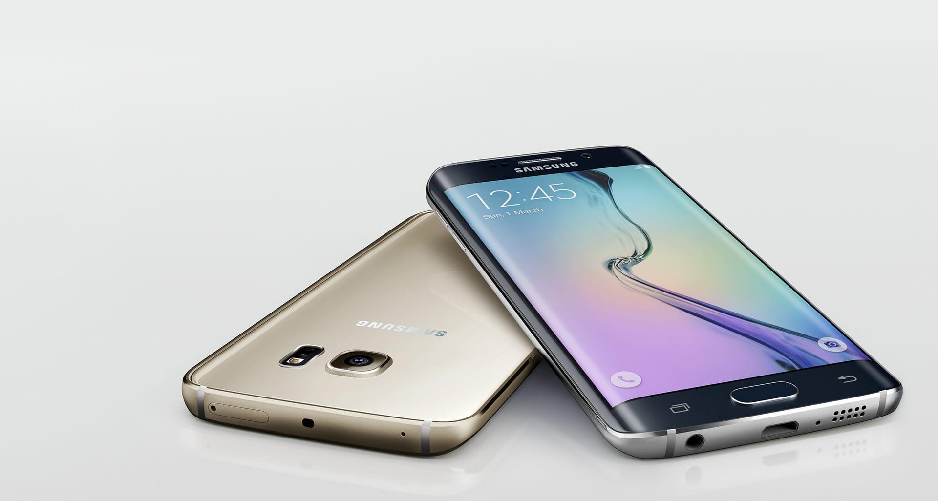 Presentación Samsung Galaxy S6 Edge (2)