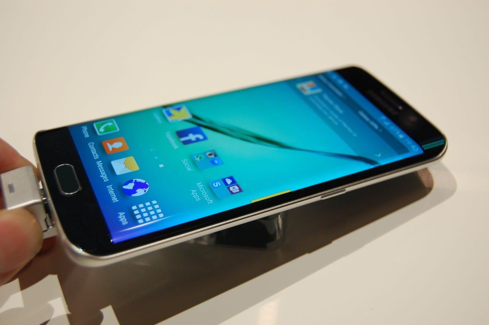 Presentación Samsung Galaxy S6 Edge (4)
