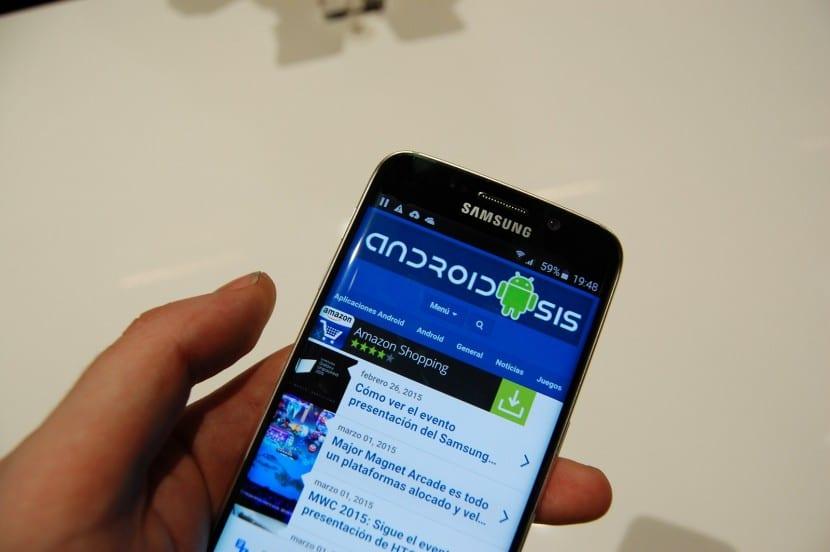Presentación Samsung Galaxy S6 Edge (8)