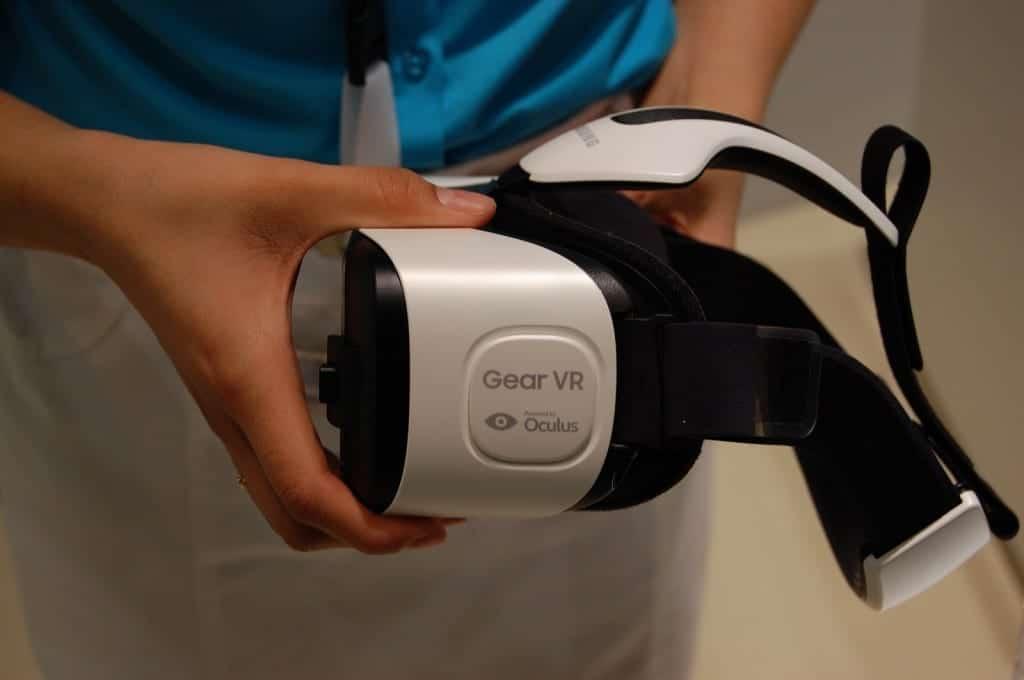 Samsung Gear VR Innovator Edition (5)