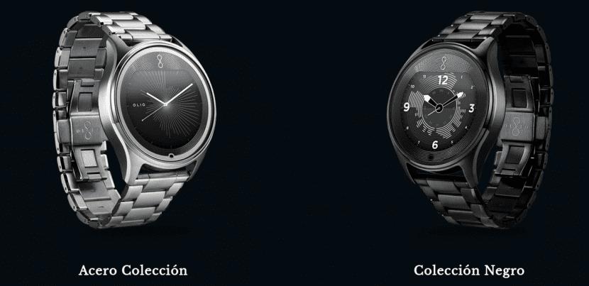 olio smartwatch