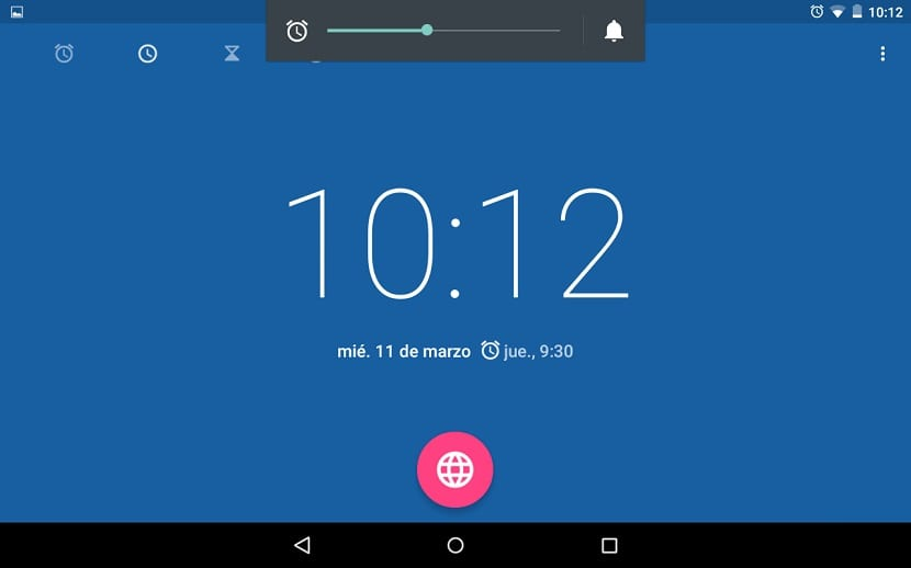 Alarma Lollipop