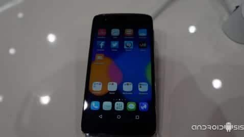 Review Alcatel OneTouch Idol 3, un gama media Android de gran calidad y prestaciones