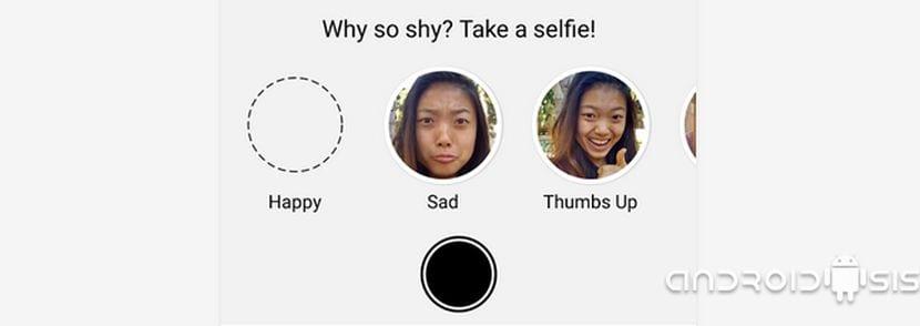 [APK] Selfied for Messenger o cómo crear tus propios emoticonos con tu cara