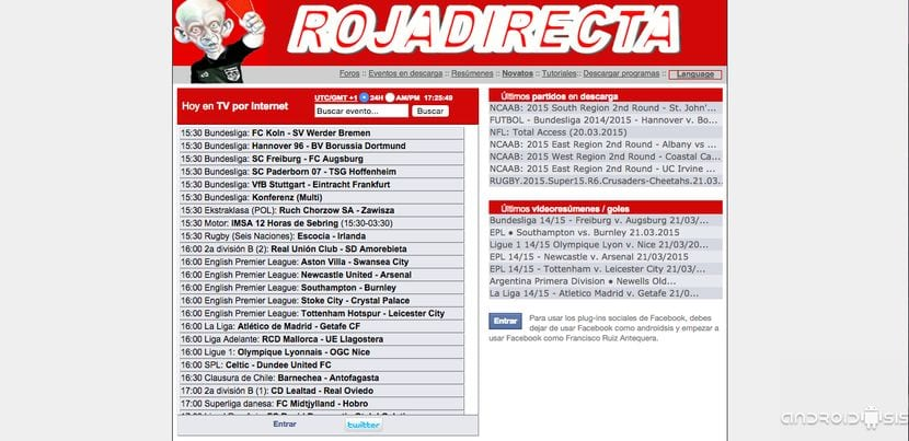Barcelona Real Madrid 2015 gratis, varias formas de verlo