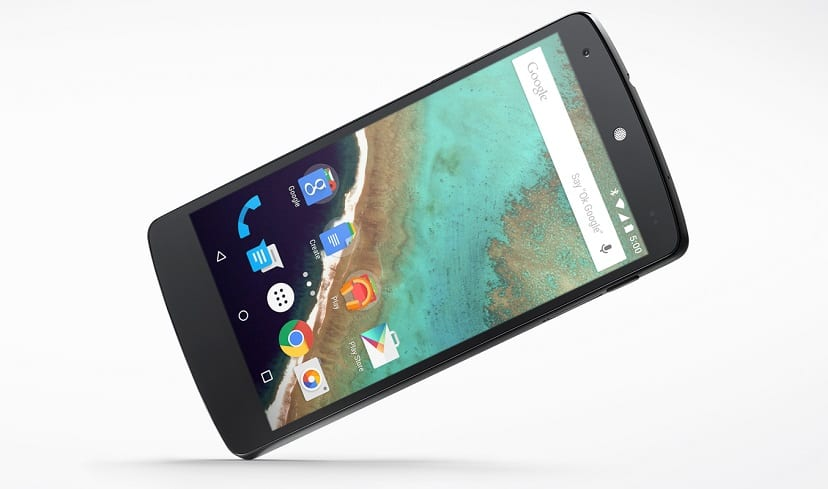 Cómo comprar el Nexus 5