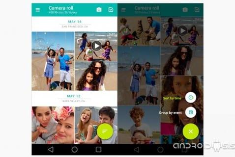 [APK] Descarga e instala la aplicación galería de Motorola en cualquier terminal Android