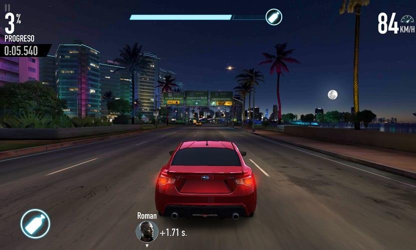 Fast&Furious: Legado
