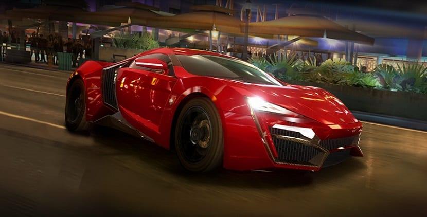 Fast & Furious: Legado