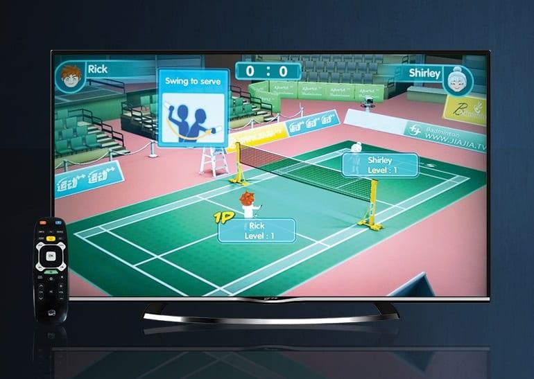 Micromax TV 4K
