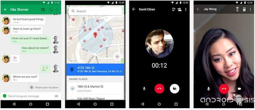 Mis tres mejores aplicaciones para realizar llamadas de voz a través de Internet