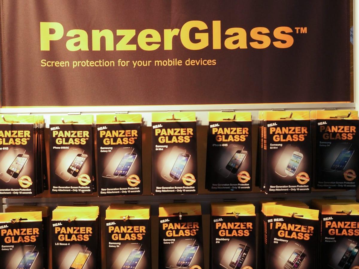 panzerglass 2