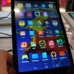 Review Lenovo Tab2 A8 todo un Phablet Android Lollipop por 99 Euros