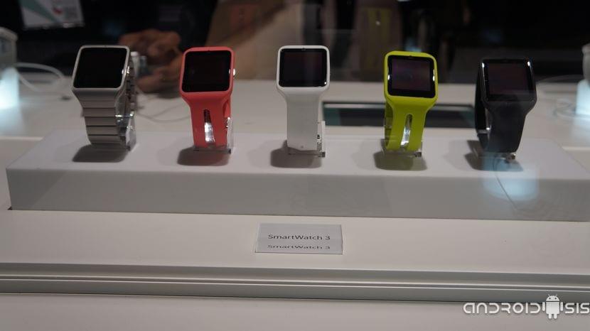 Smartwatch 3 de Sony. Estas son mis sinceras opiniones personales