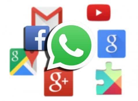WhatsApp 1000 millones descargas