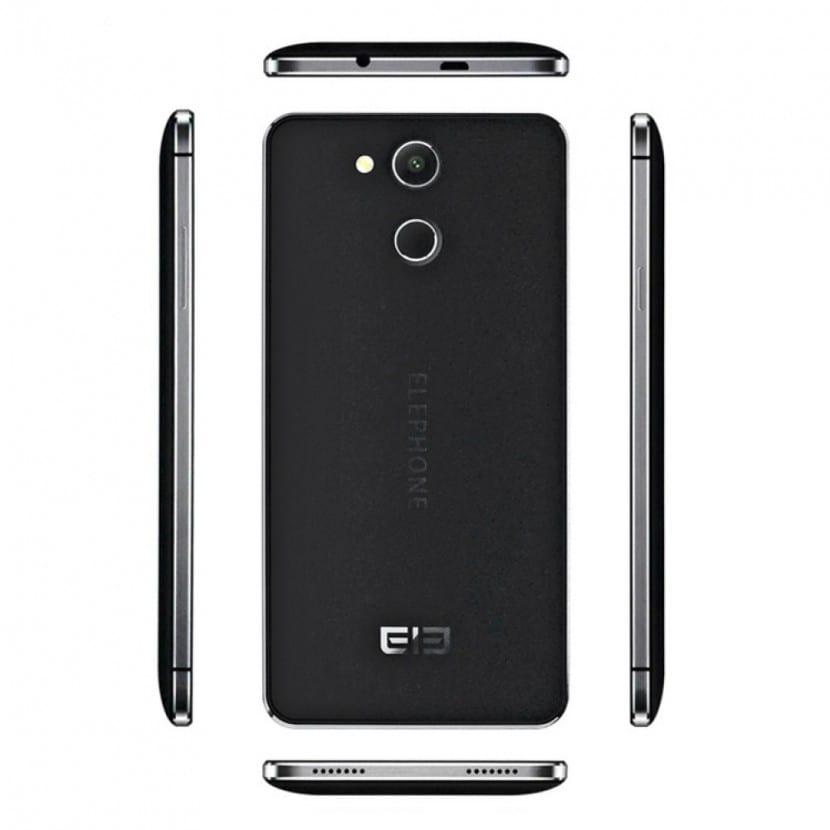 Elephone Pioneer P7000 (2)