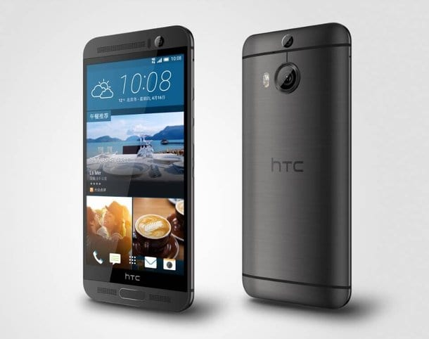 HTC One M9 Plus (1)