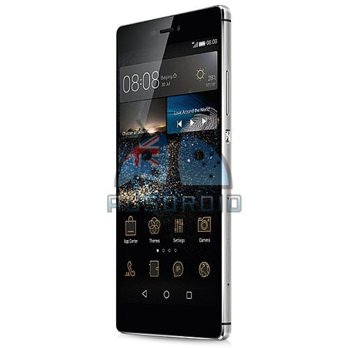Huawei Ascend P8 (1)