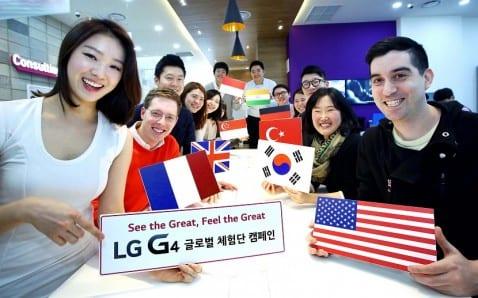 LG G4 4000