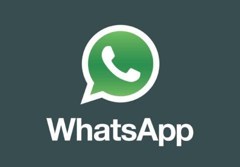 Llamadas de WhatsApp