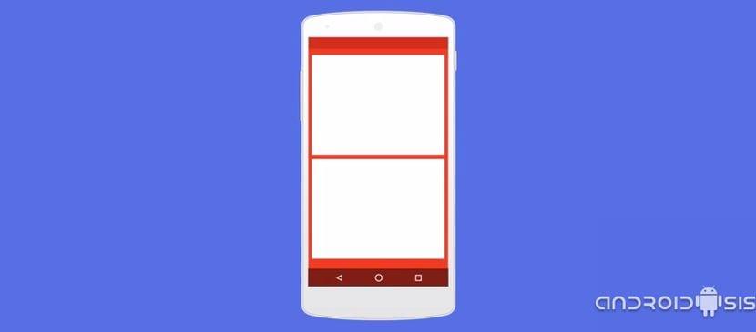 ¿Podría ser esto lo que nos prepara Google con su nueva versión de Android 6.0 Muffin?