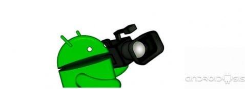 [APK] Cómo grabar la pantalla de nuestro Android incluso con sonido