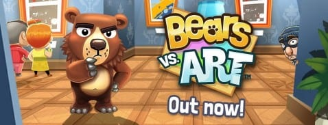 Bears vs Art