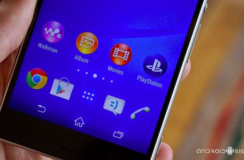 Cómo convertir tu Android en un Xperia Z3 de Sony