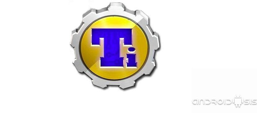 Cómo crear copia de seguridad de aplicaciones y datos con Titanium Backup