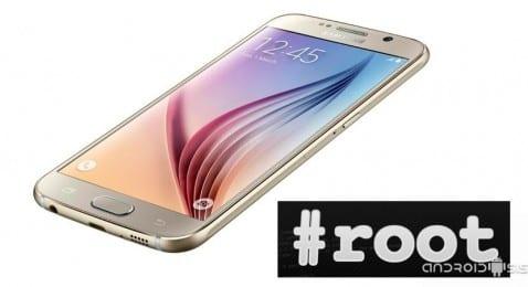 Cómo instalar el Recovery modificado TWRP en el Samsung Galaxy S6 y hacerle Root