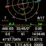 Cómo optimizar el GPS en terminales Mediatek